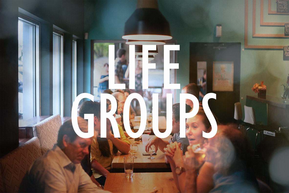General - LIFE GROUPS 2017