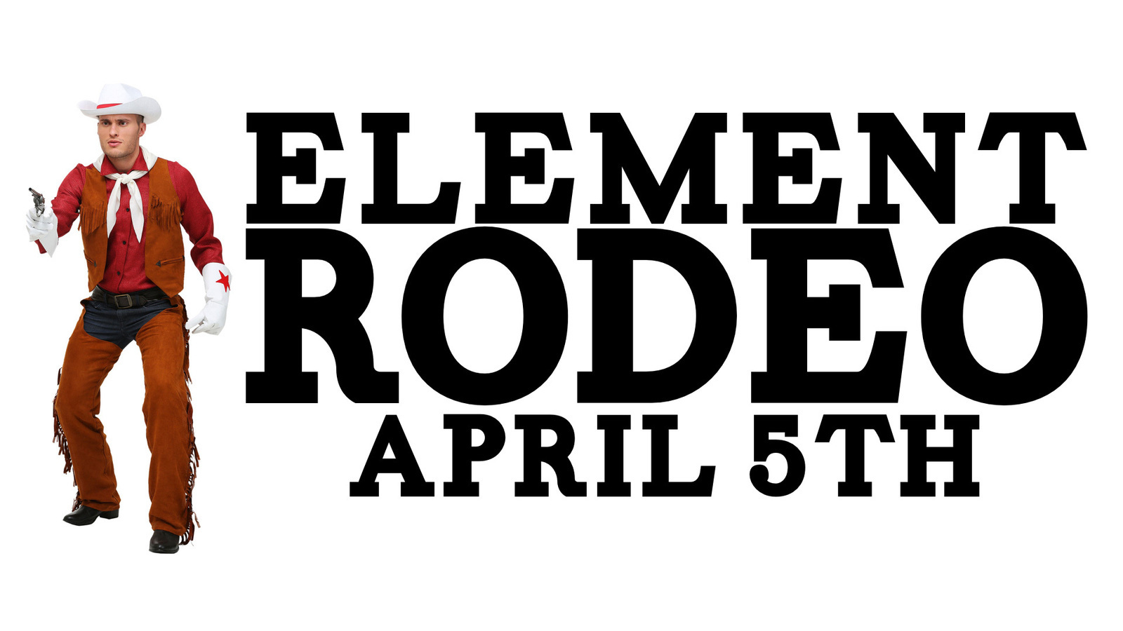Element Rodeo